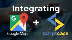 Google Maps Api Blank Map by Scriptcase 8 1 Google Maps Api Placing Multiple Markers Youtube