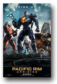 film rise up amazon com pacific rim 2 uprising poster movie promo 11 x 17