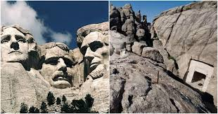 mount rushmore secret chamber did you know mount rushmore has a hidden room behind lincoln s head