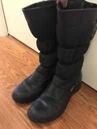 s winter boots size 9 geox gortex s winter boots size 9 ebay