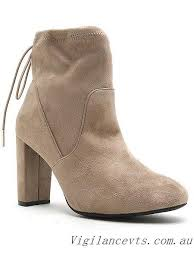 womens boots york qupid designer york ankle boot taupe jjinglewood org