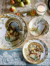 decoration thanksgiving dinnerware thediapercake home trend