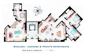 floor big home floor plans