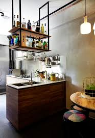 Bto Kitchen Design Kitchen Design Ideas 6 Trendy Kitchens In 4 Room Hdb Flat Homes