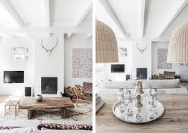 chambre style ethnique beautiful deco chambre style africain contemporary design trends