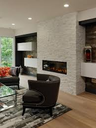 Amazing Fireplace Stone Panels Small by Updating Your Old Fireplace With A Modern Designed Variety