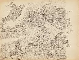 crestwood map parallel past crestwood artslant