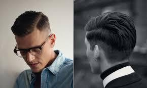 nouvelle coupe de cheveux homme 10 idées de coupes de cheveux pour homme