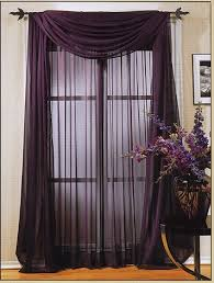 Purple Drapes Or Curtains We 3 Windows To Eachother And I Can T Figure Out How To