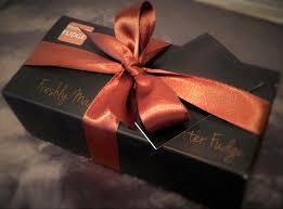 fudge gift boxes wychbold fudge gift box wychbold fudge