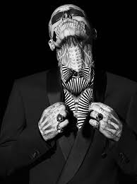 tattoo boy hd pic rick genest zombie boy tattoo pictures images pics photos of his