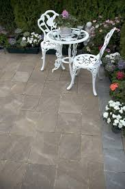 Large Pavers For Patio by 92 Best Paver Patios Images On Pinterest Backyard Ideas Patio