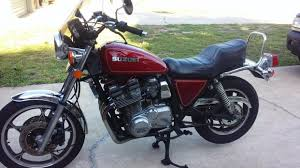 1980 gs1100 suzuki motorcycles for sale