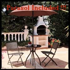 Folding Patio Bistro Set 191 Best Garden Furniture Images On Pinterest Garden Furniture