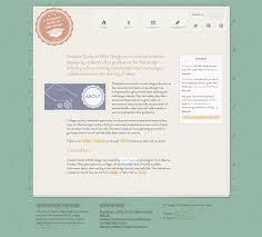 blog design ideas 20 inspiring exles of creative personal blog web designs