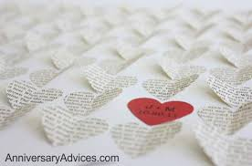 paper anniversary gift ideas for 20 wedding anniversary gift ideas anniversary advices