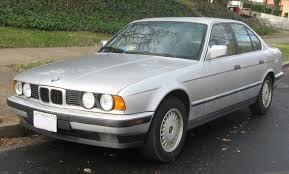 bmw 540i e34 specs bmw 5er e34 540i v8 286 hp automatic