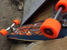 bustin modela vote board of the day custom modela 33 longboarding news
