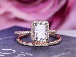 big diamonds rings images Why moissanite is the following big diamond engagement ring trend jpg