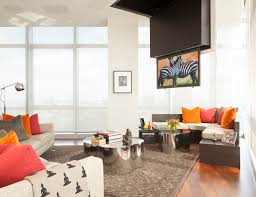 Living Room Theater Nyc Nyc Home Theater Systems Design And Installation In Manhattan