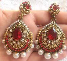 jhumkas earrings indian jhumka earrings ebay