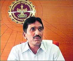 District collector Chandrakant Dalvi said most of the teaching staff will be kept off poll duty as per their request. - M_Id_107961_Chandrakant_Dalvi_