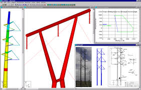 Wood Structure Design Software Free Download by Pls Pole Page