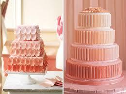 peach ombre wedding cake 13 pretty ombre cakes photo mini purple ombre cakes blue ombre