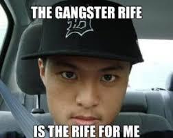 Wannabe Gangster Meme - ganster meme list of funny gangster pictures