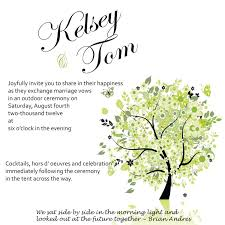 simple wedding planning wedding invitations simple wedding wording invitations on their