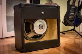 Homemade Stereo Cabinet Amps U003e 1 10 U2033 Guitar Cabinet Diy Fever U2013 Building My Own Guitars