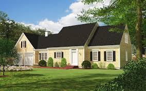 cape home designs home design ideas befabulousdaily us