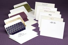 personalized thank you cards s day gifts from the stationery studio featured on today