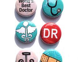 med school graduation gift anatomy fridge magnet set graduation gift doctor student