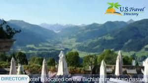 rosis sonnbergstuben kitzbühel hotels austria youtube