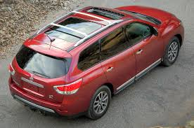 nissan pathfinder gas mileage totd would you buy a minivan over a suv to save gas