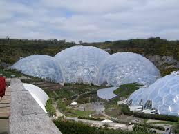 Botanic Gardens Uk Project A Botanical Garden In Cornwall Uk