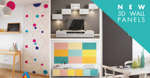 new discover our 3d wall panels