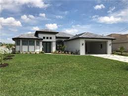 Cape Coral Zip Code Map by Cape Coral New Homes 300 000 00 To 400 000 00 Cape Coral