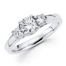 white gold wedding rings gold engagement rings