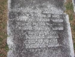 Margaret Evelyn Aldred DeLoach (1912 - 1994) - Find A Grave Memorial - 70722072_130698280226
