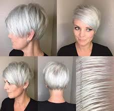 Frisuren Kurz Damen by 40 Coole Kurze Frisuren Neue Kurz Haarschnitte