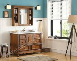 48 Inch Solid Wood Bathroom Vanity by 253 Best Modern Solid Wood Bathroom Cabinet Images On Pinterest