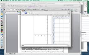 geogebra recursive formula using spreadsheet youtube