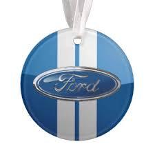 ford ornaments keepsake ornaments zazzle