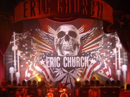 Church Backdrops Eric Church Living N Learning By Amy