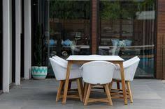 indoor dining tables satara australia albany dining table outdoor dining table teak timber satara