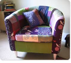 Ikea Ektorp Armchair Cover Ikea Tullsta Slipcover Pattern Sewing Up A Storm Pinterest