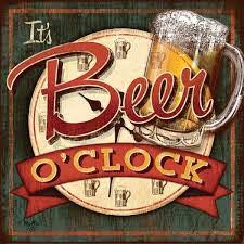 Beer O Clock Meme - it s beer o clock happyweekend felizfinde beer me pinterest