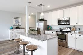 Coastal Living Kitchens - coastal living in convenient condominiums at hampton beach